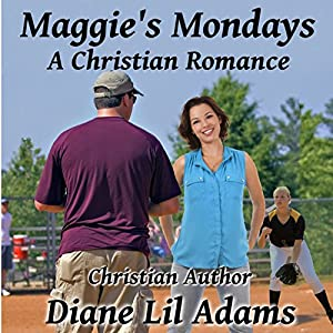 Maggie's Mondays Audiobook