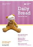 Daily Bread: July–September 2018 (Bible Reading Guides)