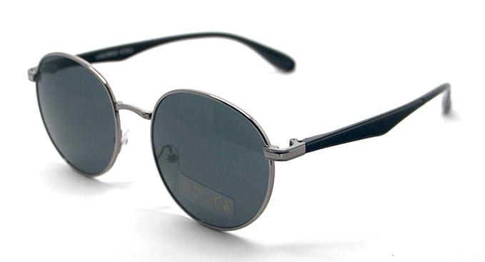 Gafas de Sol Hombre Mujer Espejo Lagofree W7003: Amazon.es ...