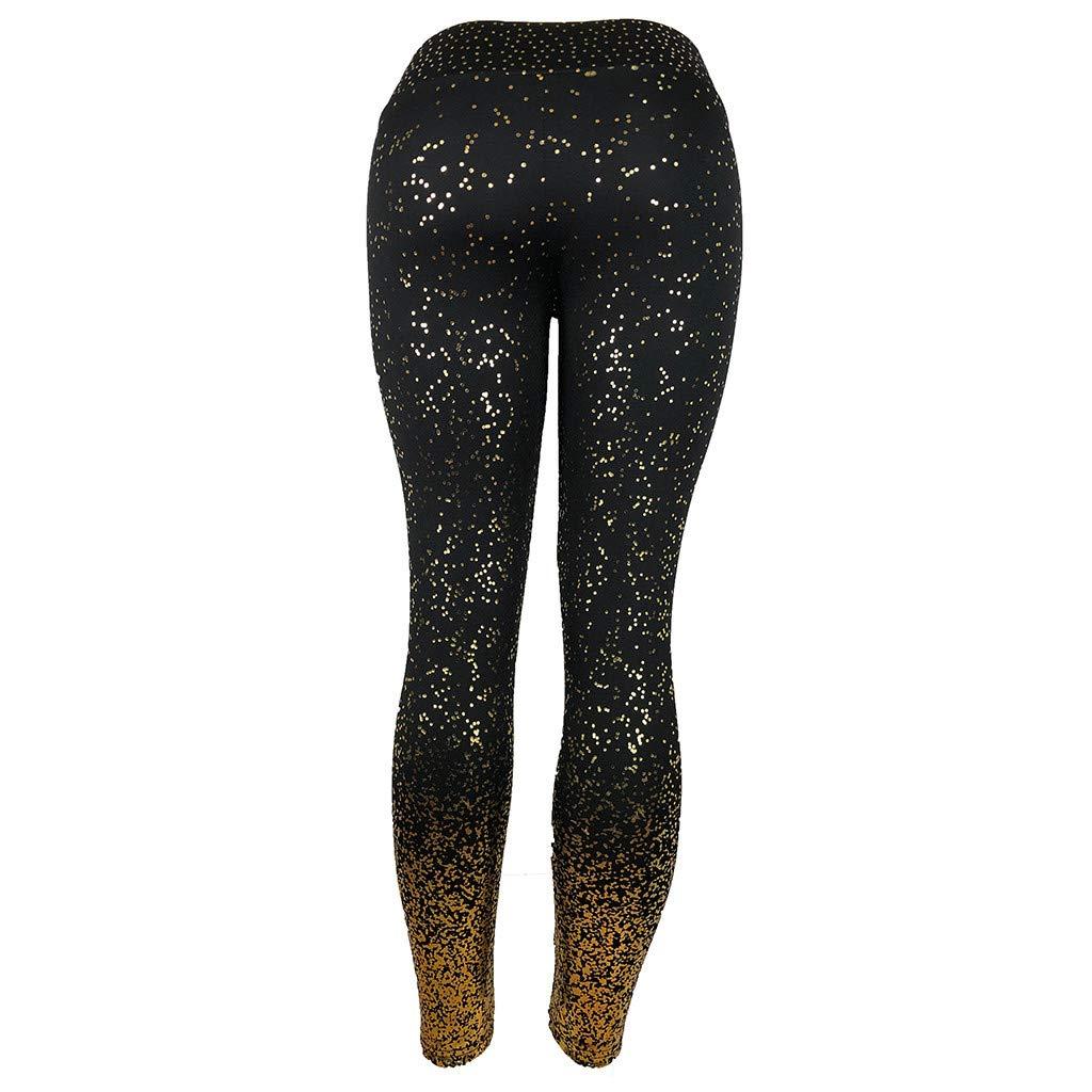 LHWY Damen Hosen Elegant Damenmode Workout Leggings Sommer Winter Fitness Sport Gym Laufen Yoga Athletic Pants