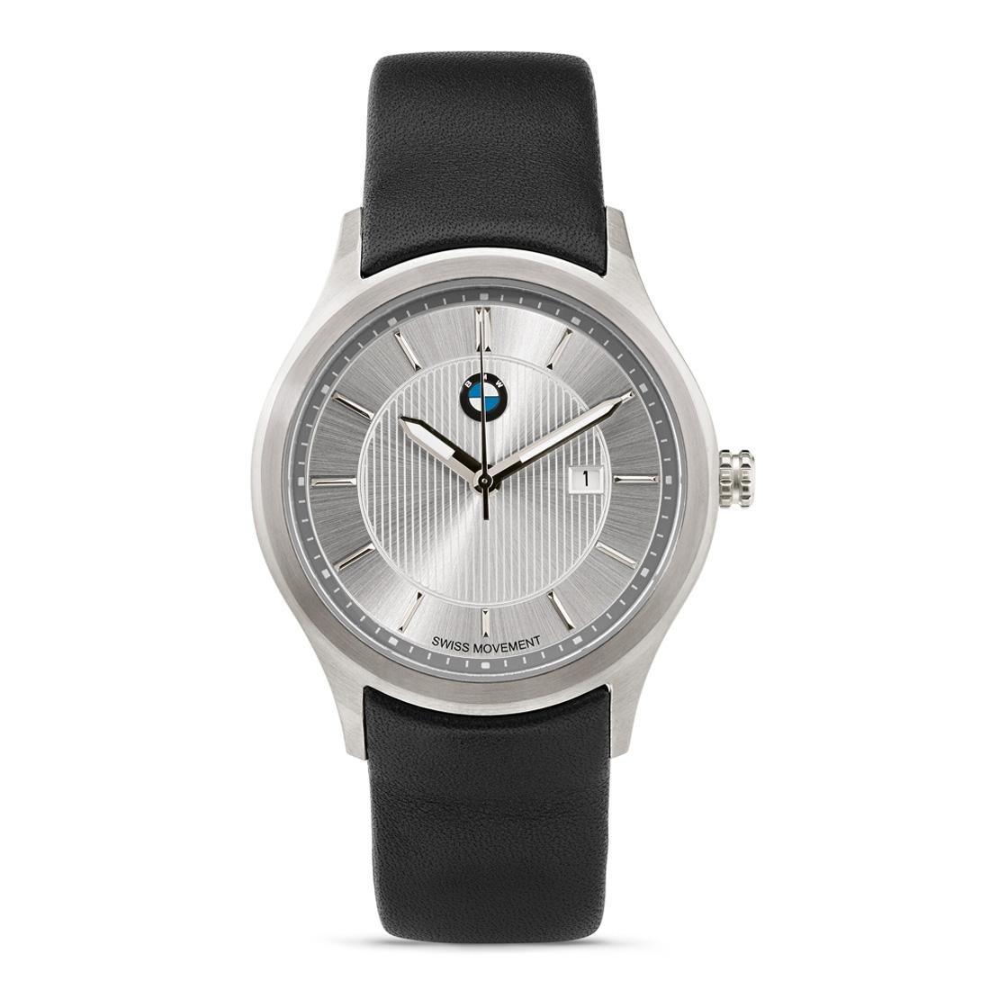 Original BMW Hombre Reloj de pulsera Negro - Colección 2016 ...