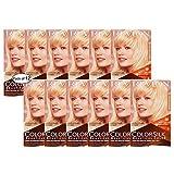 Revlon Hair Color Ultra Light Sun Blonde(03) (Pack of 12)