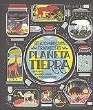 Planeta Tierra (Nórdica Cómic)