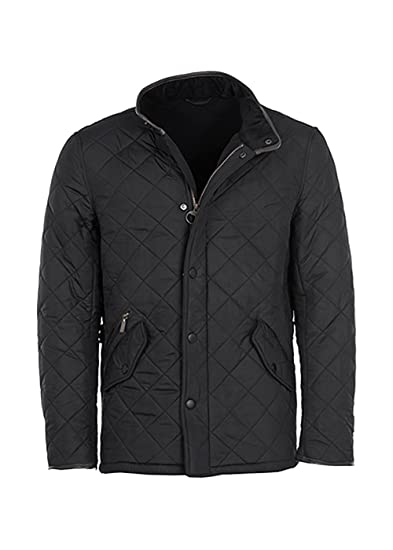 e0a3c699ae6f Barbour Men s Powell Quilted Jacket at Amazon Men s Clothing store