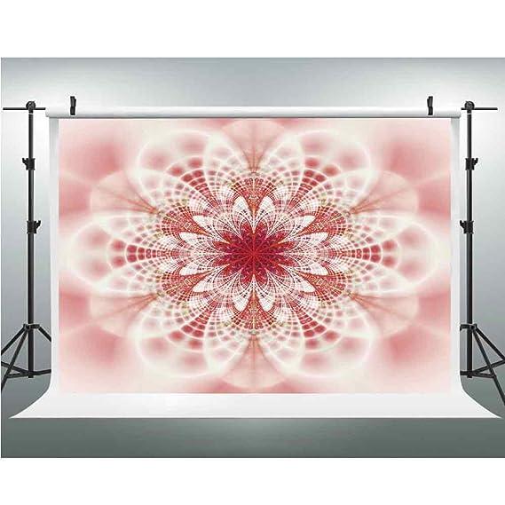 Review Light Pink,Vinyl Backdrop Background