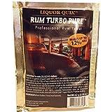 Home Brew Ohio Liquor Quick Rum Turbo Pure Professional Rum Yeast