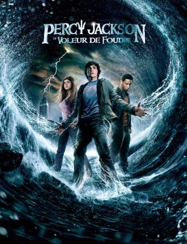 posters percy jackson