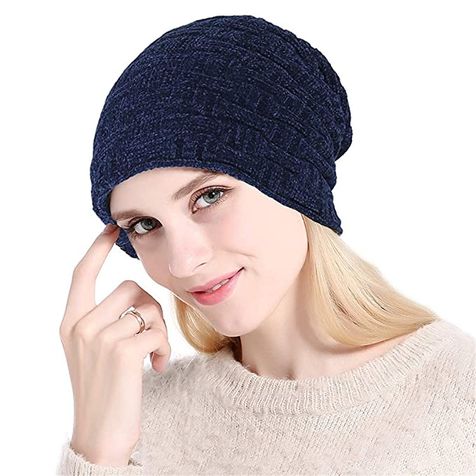 LETTER Sombrero de Woody,Gorro Secador,Sombreros cordobesa,Azul: Amazon.es: Ropa y accesorios