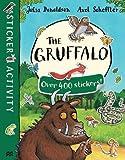 Image of The Gruffalo Sticker Book