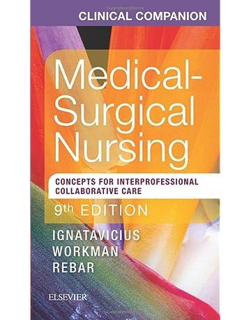 Amazon Com Medical Surgical Books