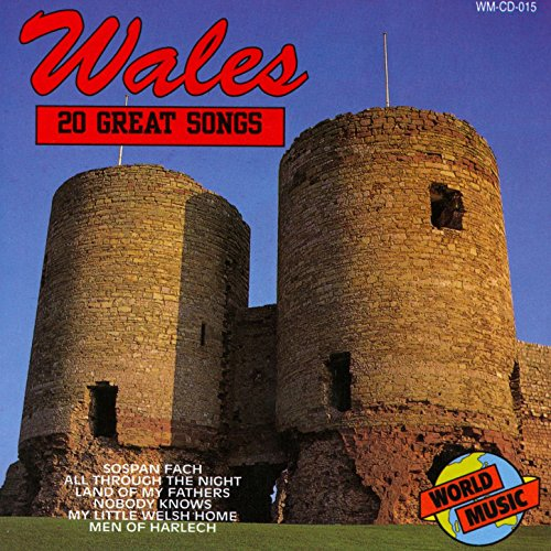 Men Of Harlech By Welsh Session Singers On Amazon Music ...
