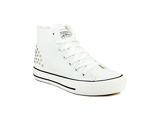 Ripley Women White Cuooque Series Leatherette Fur Sneakers  Buy Online at  Low Prices in India - Amazon.in 270ea54ea