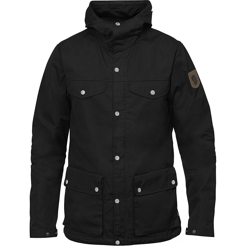 フェールラーベン メンズ ジャケット&ブルゾン Greenland Jacket [並行輸入品] B07BW4QW95 S