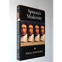 Spinoza's Modernity: Mendelssohn, Lessing, and Heine (Studies in German Jewish Cultural History & Literature)