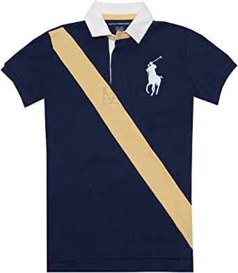 big pony womens polo shirts