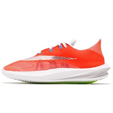 super popular cf463 ec027 Nike Kids  Grade School Future Speed Running Shoes (3.5, Orange)
