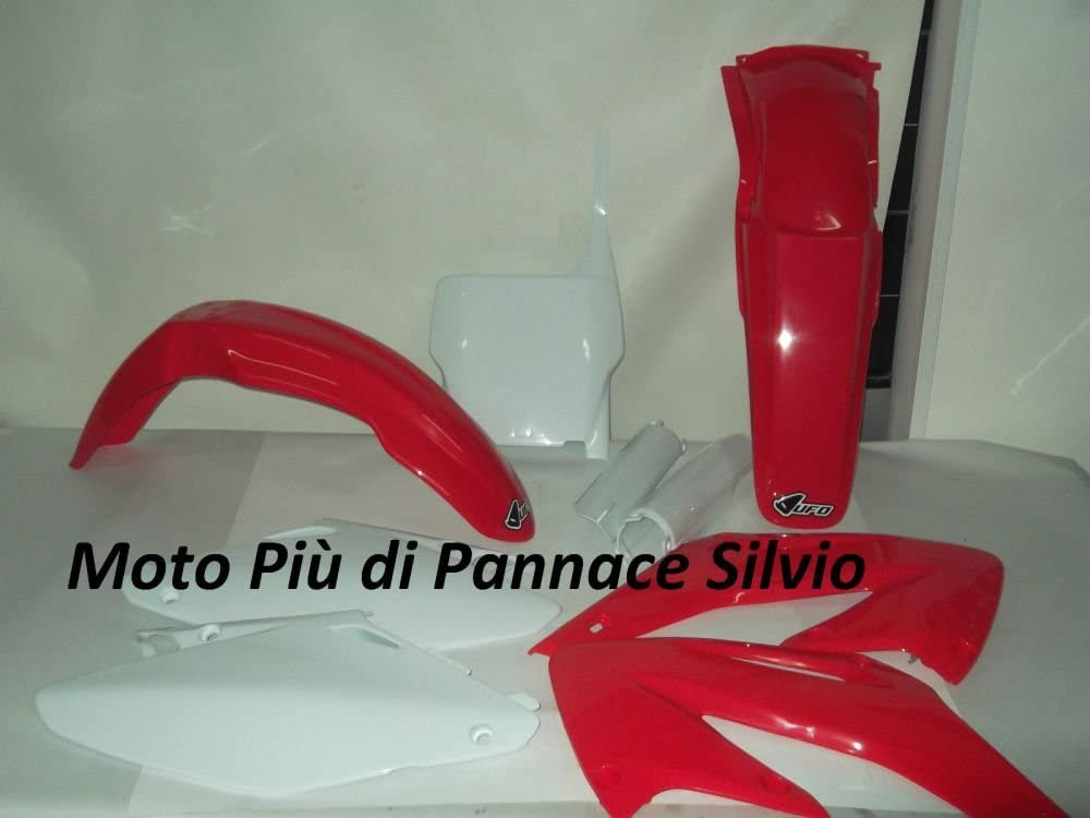 Kit plastiche Carene Completo para Honda CR 125–2502004