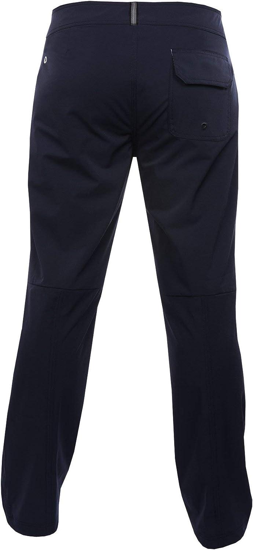 Laird Hamilton Mens Ambush Hybrid Pant with HYPER4 Stretch Fabric