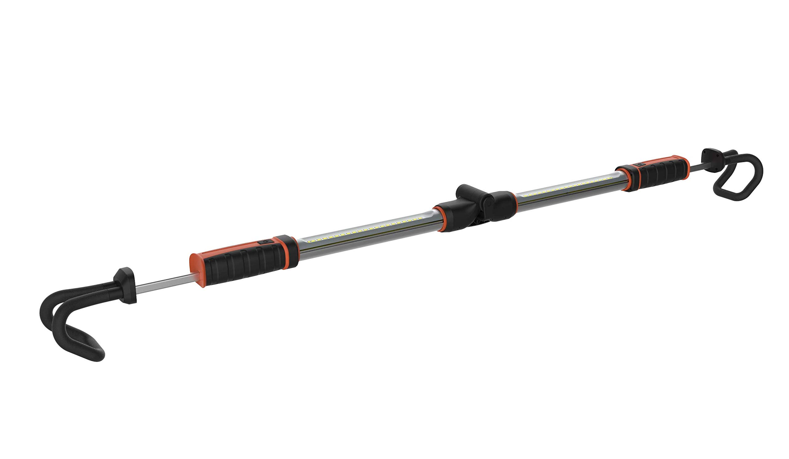 Aain LT002 Li-Ion Battery Professional Underhood 180 Rotation Rechargeable Folding Led Worklight