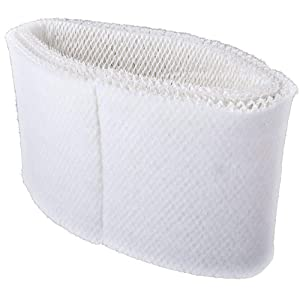 "BestAir HW14, Honeywell/ Duracraft Replacement, Paper Wick Humidifier Filter, 7.9"" x 3.1"" x 14"""