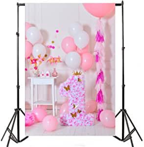 YEELE 12x8ft Cartoon Toy Store Backdrop Kids Birthday Party Photography Background Cake Smash Party Table Decor Prek Kids Acting Show Photo Booth Props Digital Wallpaper