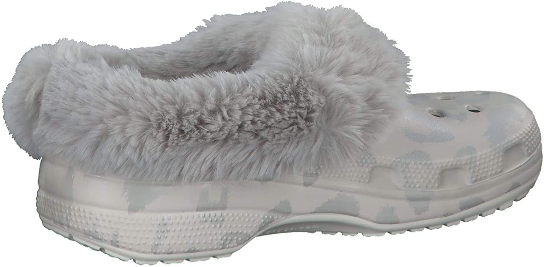 Crocs Classic Mammoth Luxemetallic C U Zapatos para Agua Unisex Adulto