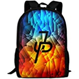 6850591a81 Otpo Jake Paul It s Everyday Bro Fashion Backpack School Travel Shoulder  Bag For Unisex
