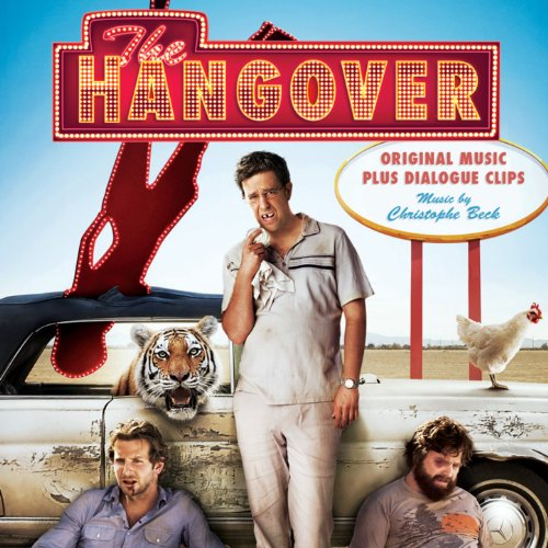 The Hangover (Original Music Plus Dialogue Bites) -