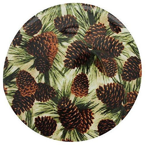 Andreas JO-912 Pinecones Jar Opener44; Pack of 3