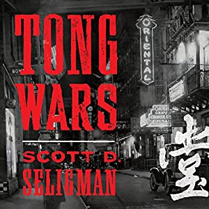 Tong Wars Audiobook