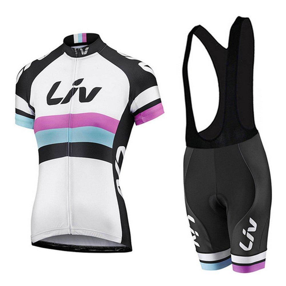 Women Cycling Shirts Bike Jerseys Biking Shirts Bicycle Short Sleeve Clothing 0107