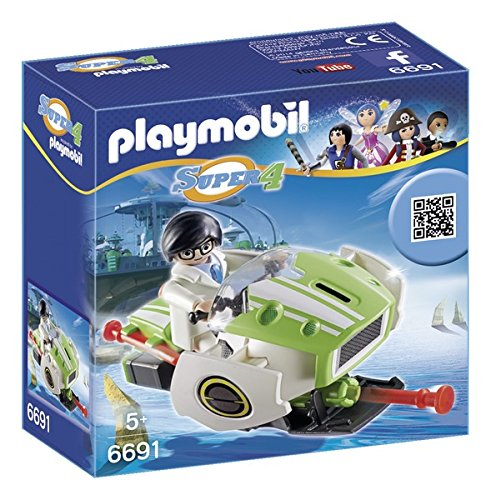 Playmobil-Skyjet-playset-6691