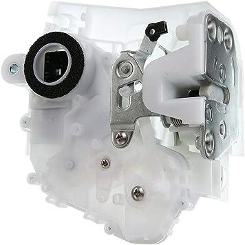 KEDAKEJI K0025L CR-V Door Latch Lock Actuator Motor Front Right Passsenger Side for 2007-2011 Honda CR-V Replaces# 72110-SWA-D01
