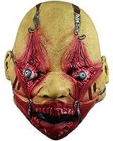 Hamulus Fear Mask Torture Horror Latex Rubber Overhead Halloween Costume Mask