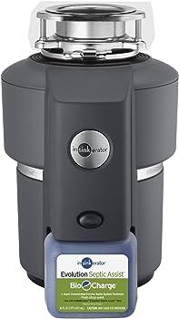 InSinkErator Evolution 3/4 HP Household Garbage Disposal