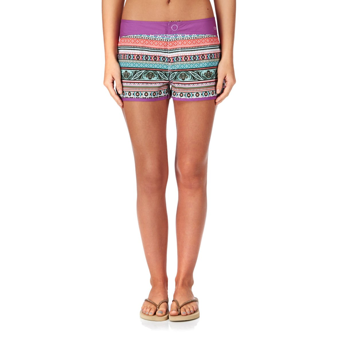 Damen Boardshorts Animal Flavial Boardshorts