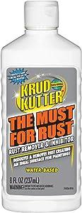 KRUD KUTTER MR086 MR08 The Must for Rust, 8-Ounce