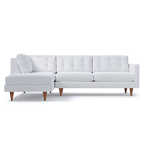 Amazon.com: Apt2B Logan 2pc Sectional Sofa, LAF - Left Arm ...