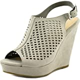 Chinese Laundry Womens Magical Open Toe Casual Platform Sandals