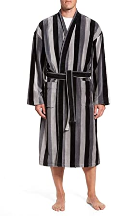 97d14df961 Majestic Remarkavelour Robe Thick and Thirsty Terry Velour at Amazon ...