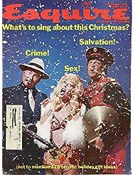 Carol Burnett Lyle Waggoner Harvey Korman COVER ONLY original clipping magazine photo 1pg 8x10 #R2111