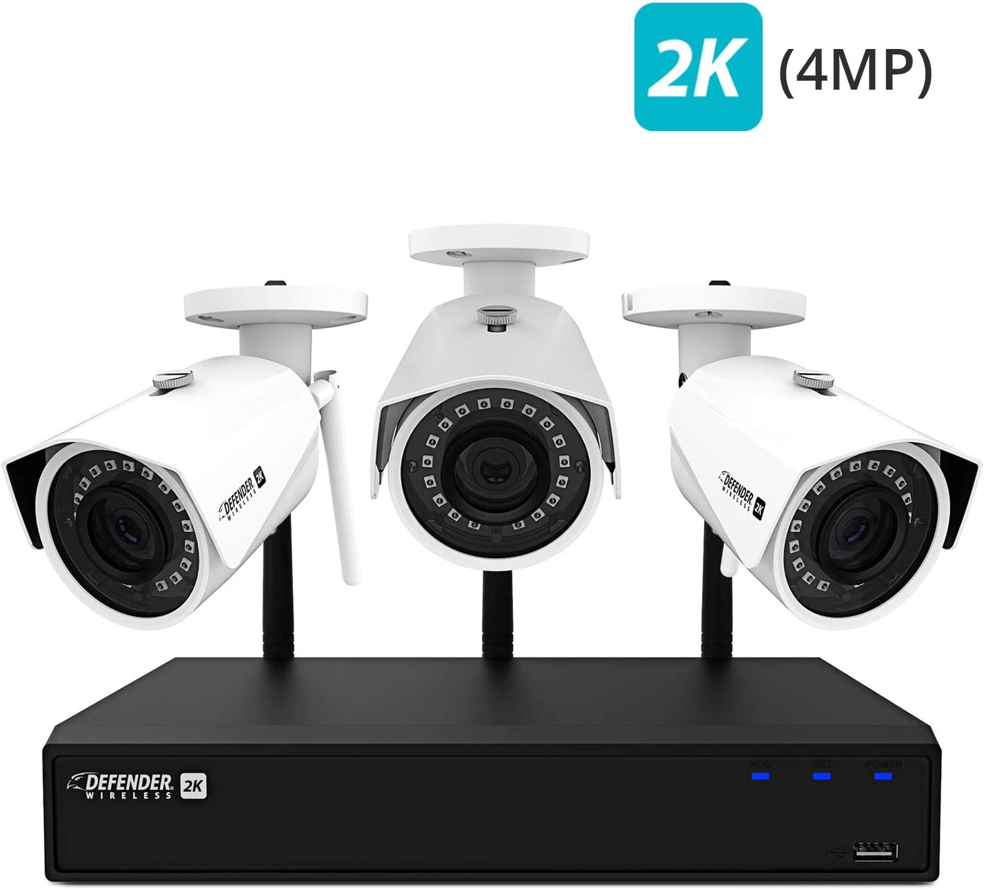 alpha-ene.co.jp Electronics Security & Surveillance 4MP Wireless 4 ...