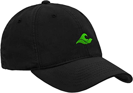 Koloa Surf Wave Logo Soft /& Cozy Relaxed Strapback Adjustable Baseball Caps