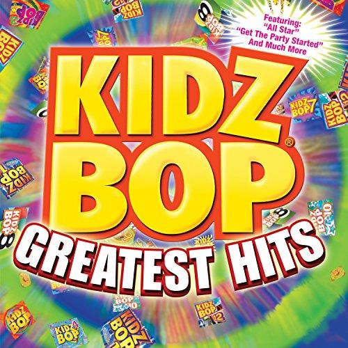 Good Halloween Rock Music (Kidz Bop Greatest Hits)