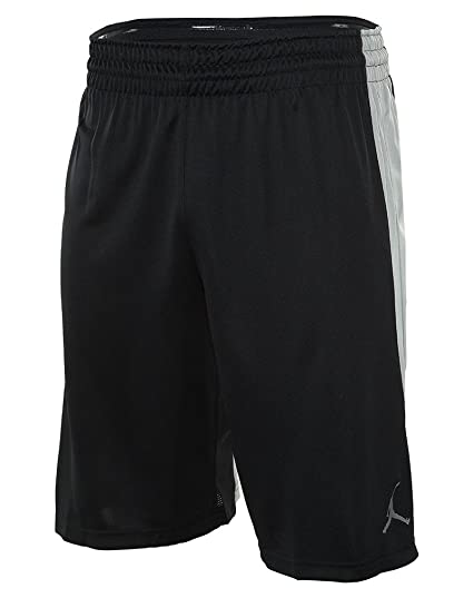 09c062617599 Amazon.com  Jordan Jumpman Game Shorts Mens Style  688534-11 Size ...