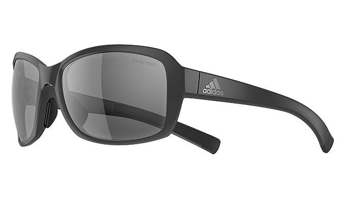 adidas Gafas de Sol BABOA AD21 MATTE BLACK/GREY POLARIZED ...