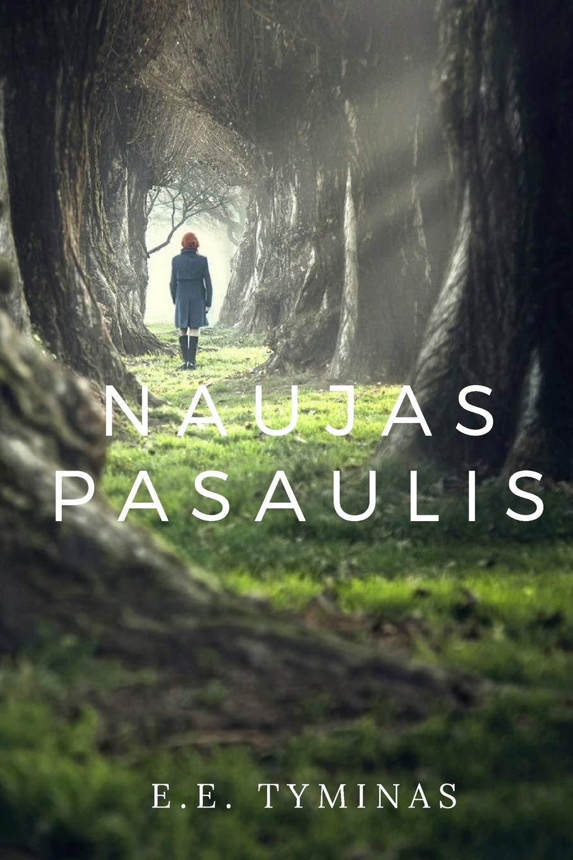 Naujas Pasaulis (Lithuanian Edition) PDF