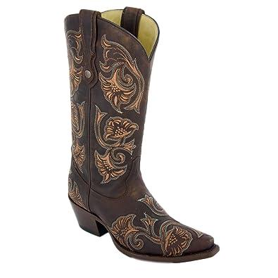 Womens G1122 Boot
