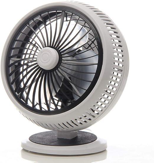nzb Ventilador Mini Ventilador De Mesa Portátil Que Gira 360 ...