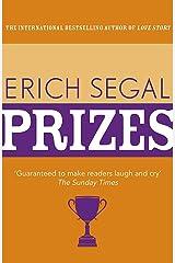 Prizes Paperback